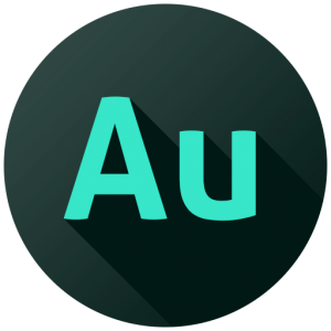 Adobe-Audition-icon